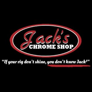 Jack's Chrome Shop