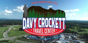 Davy Crockett TA Travel Center