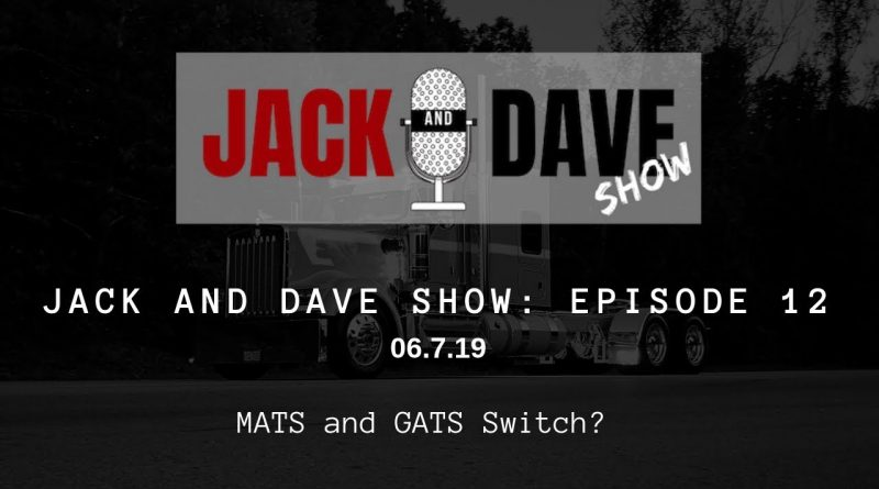 Jack and Dave Show