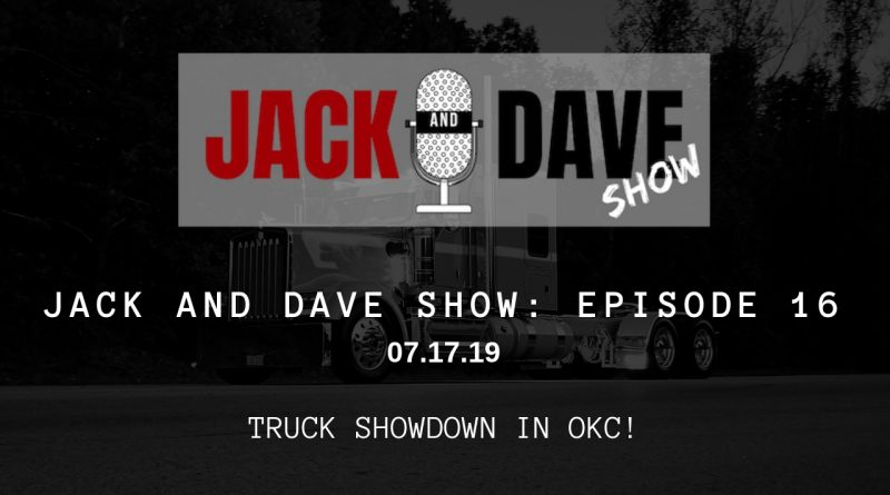 jack and dave show episode 16