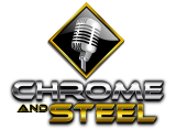 Chrome and Steel Radio