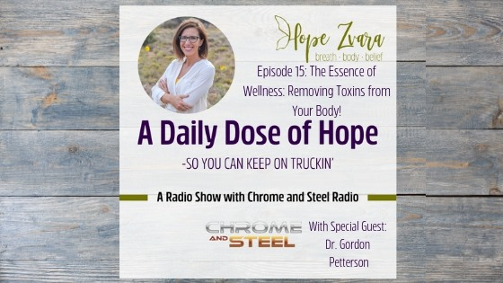 Daily Dose of Hope Episode 15