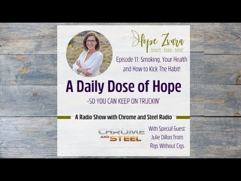 Daily Dose of Hope Episode 11