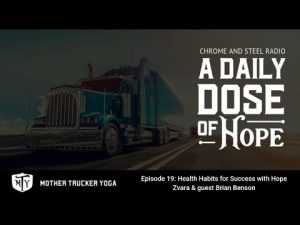 A Daily Dose of Hope Episode 19