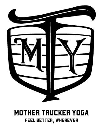 Mother Trucker Yoga