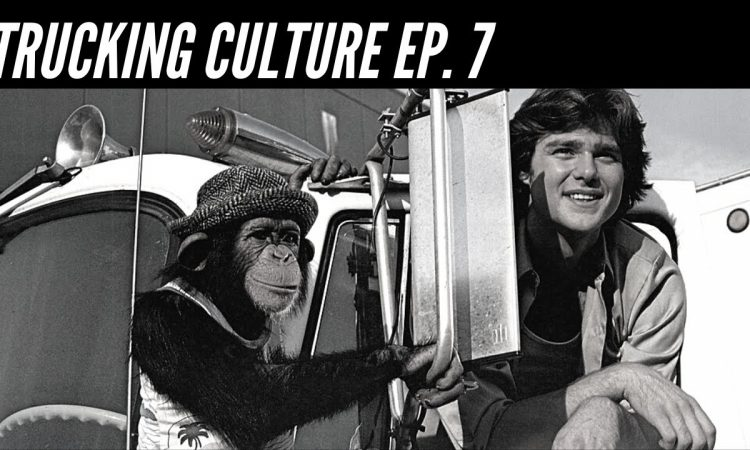 BJ and the Bear - Trucking Culture