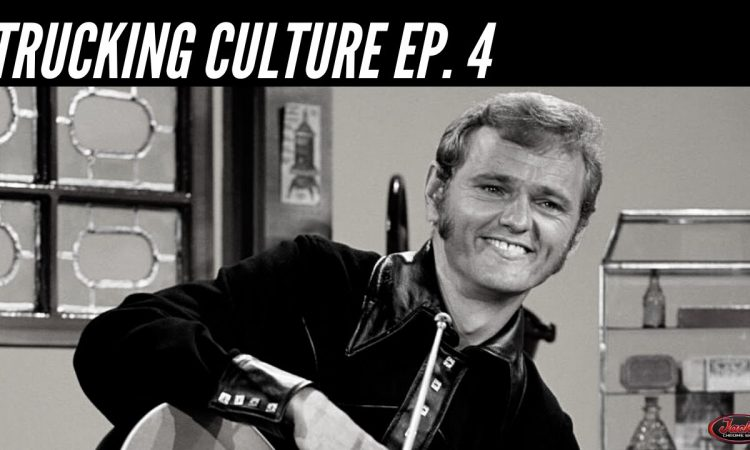 Jerry Reid - Trucking Culture Episode 4